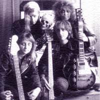 Lamia band,1994