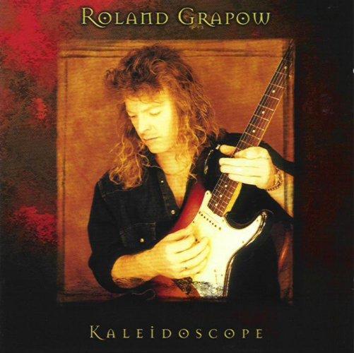 Roland GRAPOW Soloalb_cover02